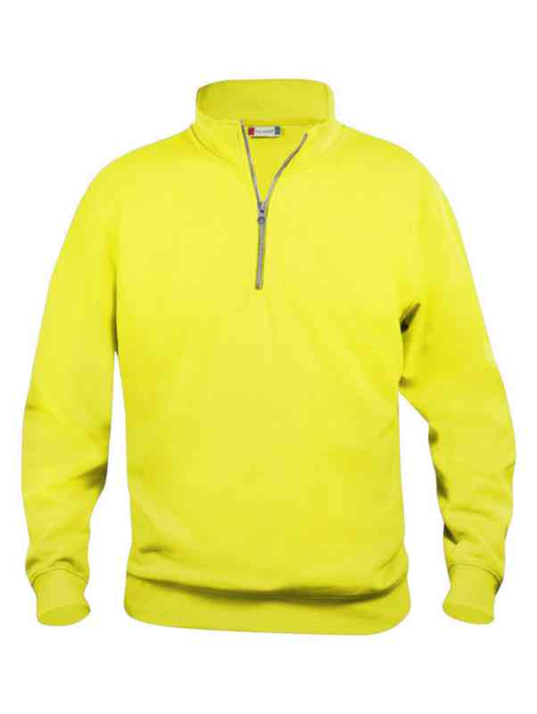 Ahlsell Workwear BASIC HZ VISIBILITY YELLOW L Tröja